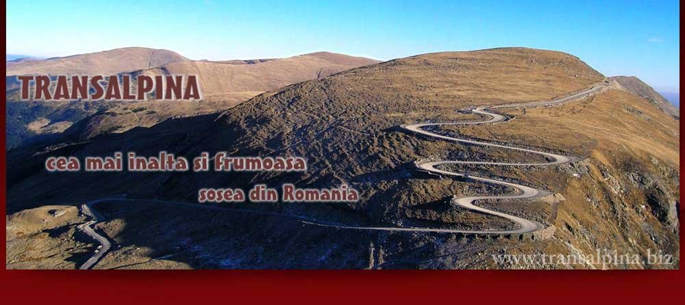 Transalpina Soseaua Cea Mai Inalta Si Frumoasa Din Romania